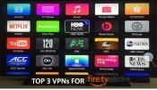 Top 3 VPNs for Fire Stick or Fire TV in 2018