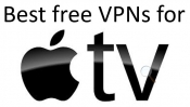 Top 10 Best Free VPNs for Apple TV
