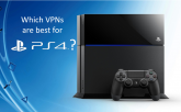 Top 10 Best VPNs for PlayStation PS4