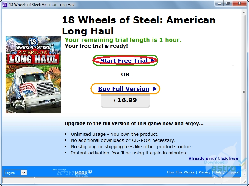 18 wheels of steel haulin download completo tpb torrent crisechip.