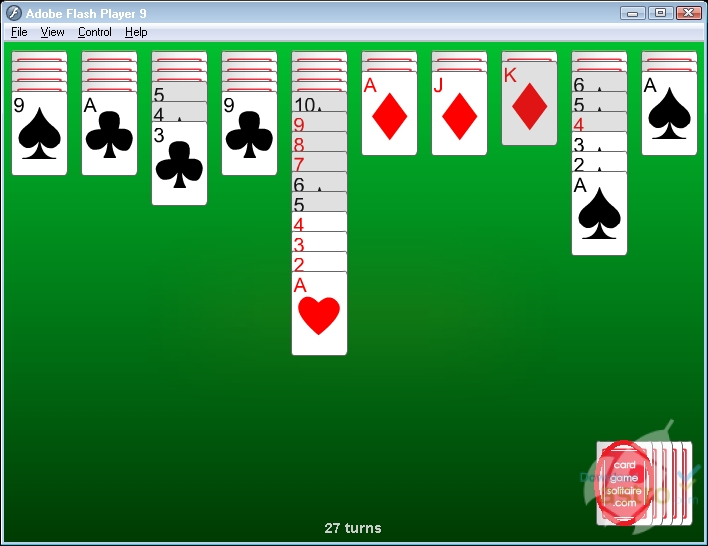 4 Suit Spider Solitaire - latest version 2019 free download