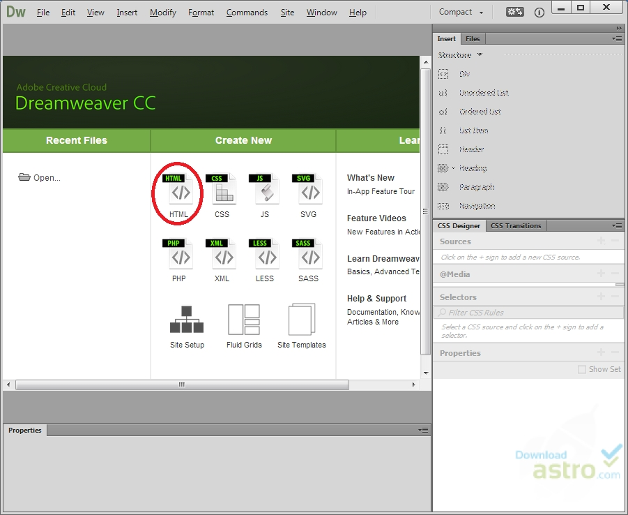 Adobe dreamweaver cs3 keygen crack site dedaltrail for Dreamweaver app templates