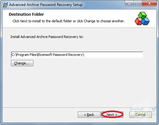 Advanced Archive Password Recovery - latest version 2019 free download
