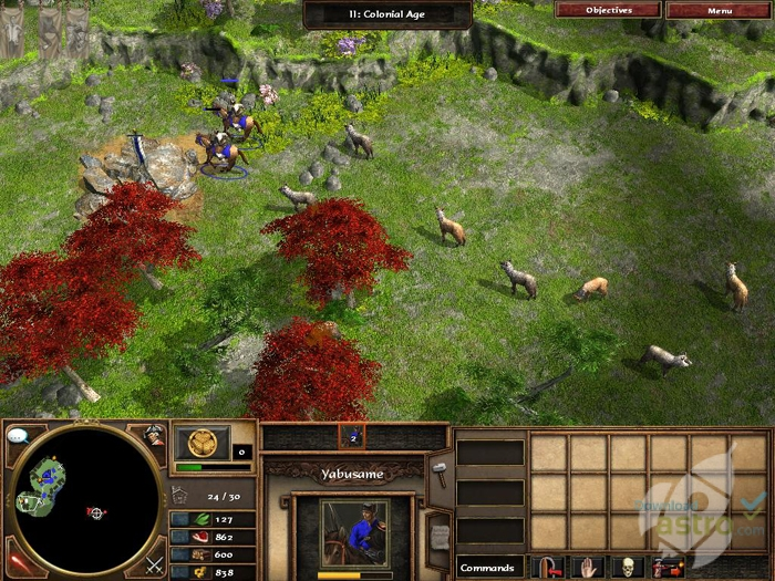 age of empires 3 asian dynasties download full version pc