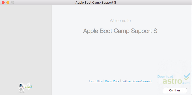 Apple Boot Camp Support Software FREE for Mac - latest