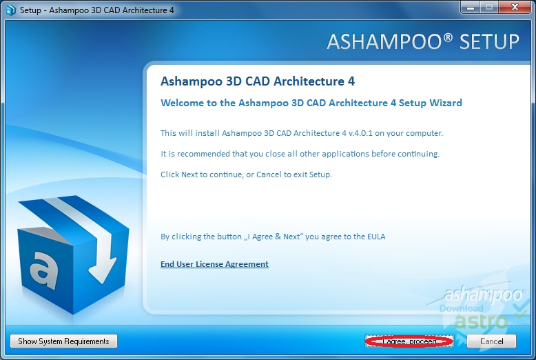 Ashampoo 3d cad architecture 5 giveaways