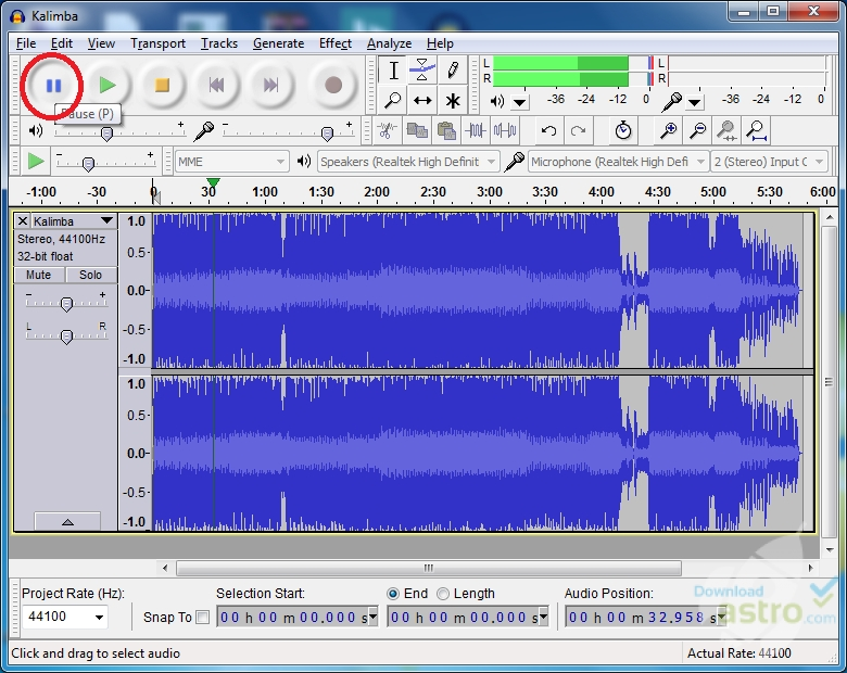 audacity free download for chromebook