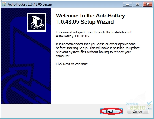 AutoHotkey - latest version 2019 free download