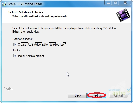 avs video editor with serial key