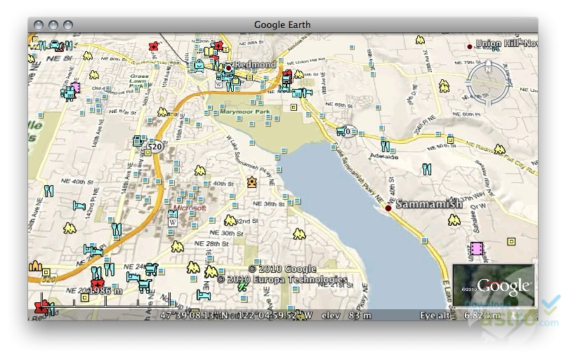 Bing maps latest version 2018 free download bing maps gumiabroncs Choice Image