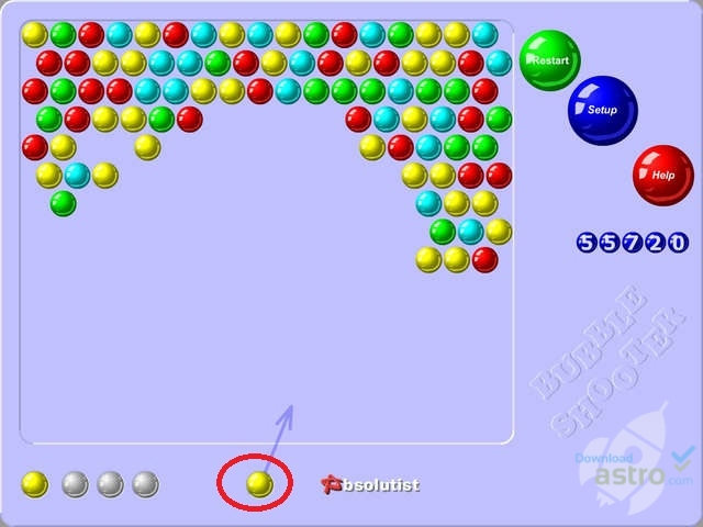Bubble Shooter Ultima Version 2019 Descargar Gratis