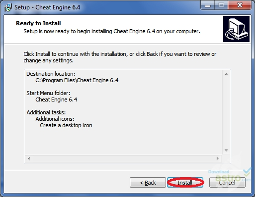 Cheat Engine - latest version 2019 free download