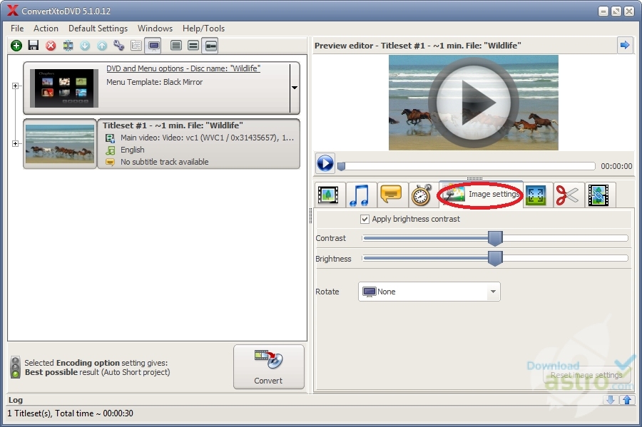convertxtodvd with keygen free download