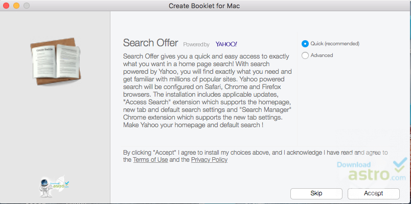create booklet for mac latest version 2019 free download