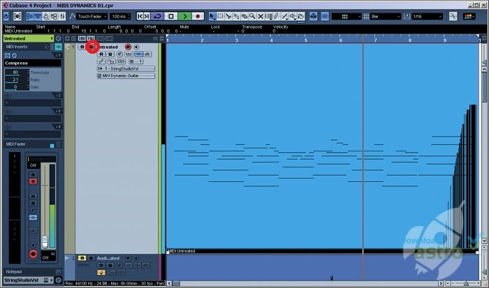 Cubase - latest version 2019 free download