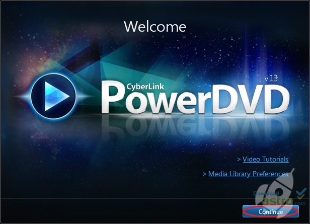 cyberlink power dvd player 5.0 free download