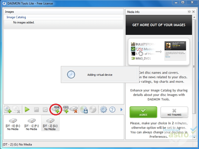 Daemon tools free full version download windows 7.