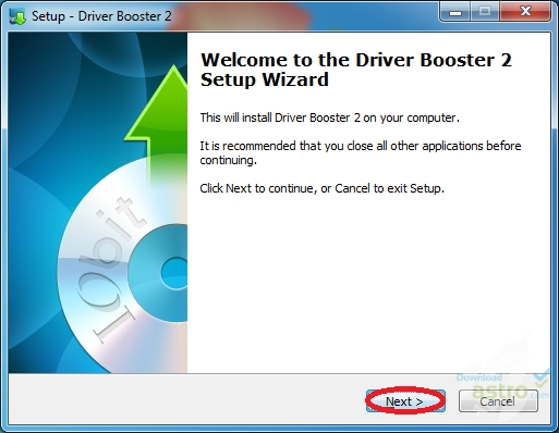 download driver booster para pc
