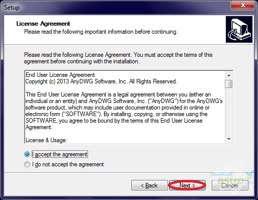DXF to DWG Converter - latest version 2019 free download