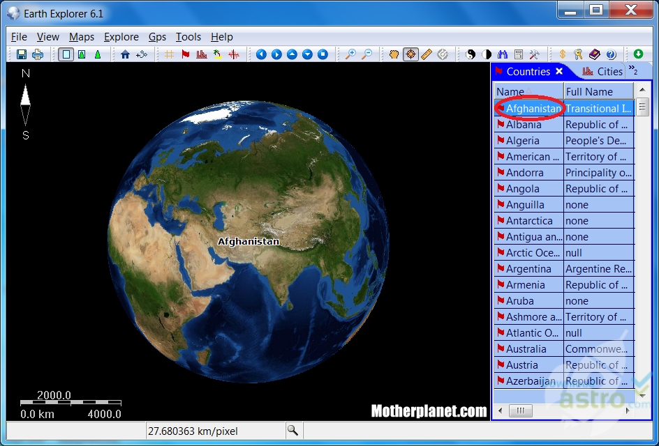 Earth explorer latest version 2018 free download earth explorer gumiabroncs Images