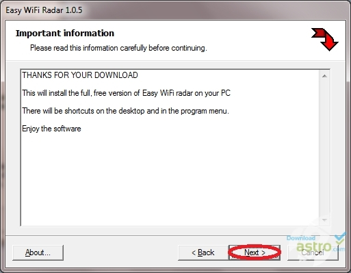 Wifi radar for windows 7, 8 & 10 youtube.