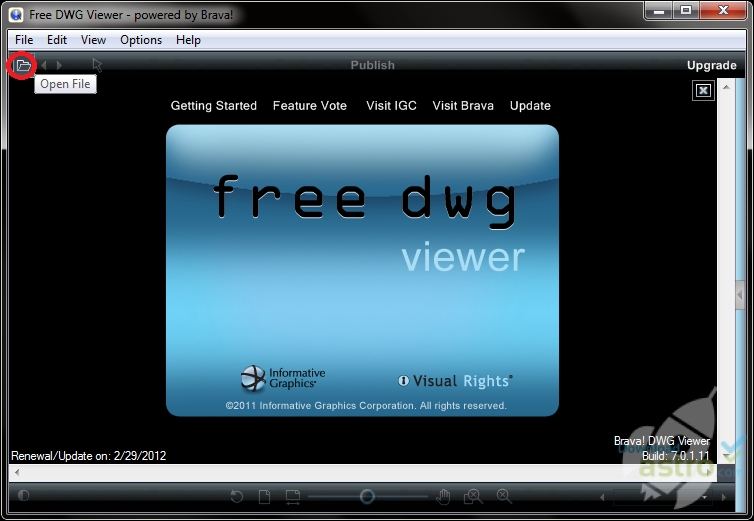 dwg viewer clubic