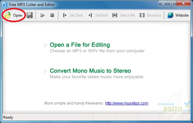 Free MP3 Cutter and Editor - latest version 2018 free download