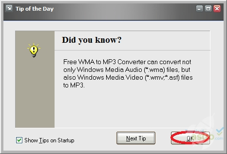 how do you convert wma files to mp3 files