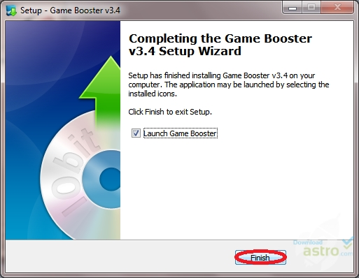 Game Booster Latest Version 2019 Free Download