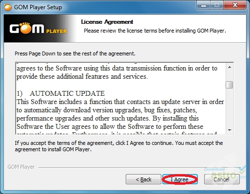 gom converter full version free download