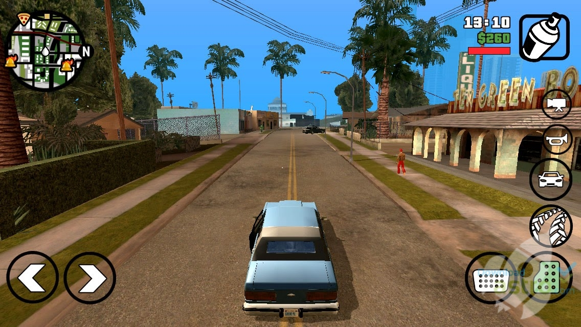 GTA San Andreas Display Pictures - latest version 2019 free download