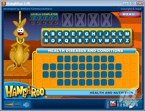 Hangaroo 2 » android games 365 free android games download.
