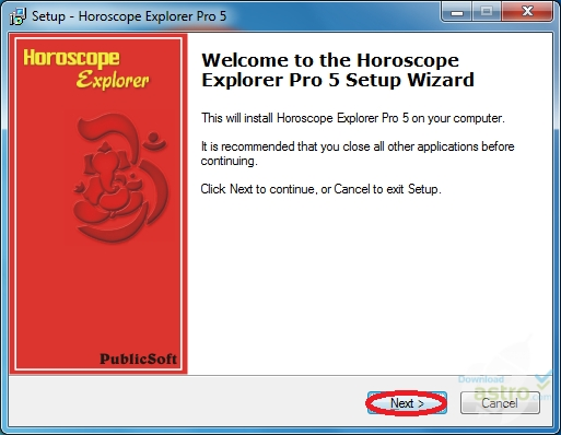 horoscope explorer 5.0 0.1 free download