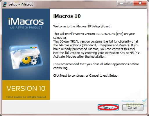 iMacros for Firefox - latest version 2019 free download