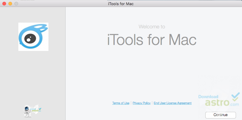 iTools for Mac - latest version 2019 free download