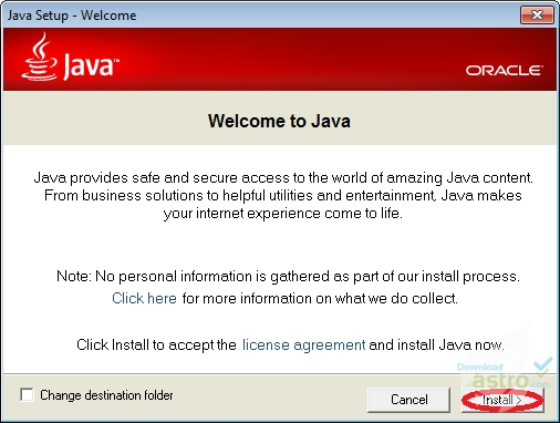 Java Downloads for All Operating Systems