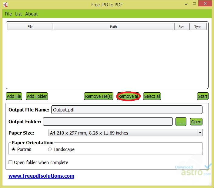 software to convert jpg to pdf
