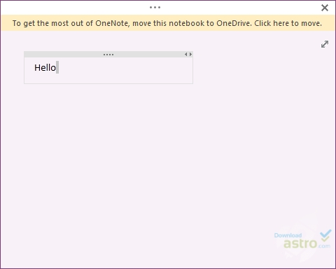 download onenote 2011