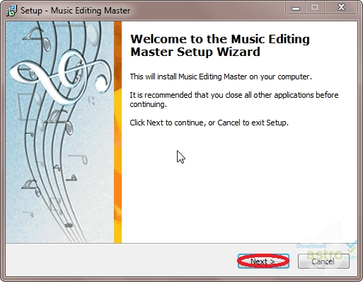 Music Editing Master - latest version 2019 free download