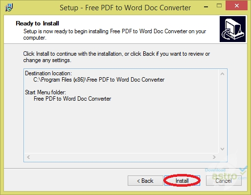 free  pdf to document converter software