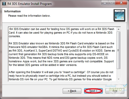3ds emulator beta v1 20 free download