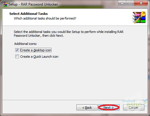 RAR Password Unlocker - latest version 2019 free download