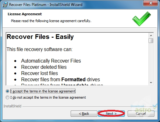 recover my files v5 crack license key