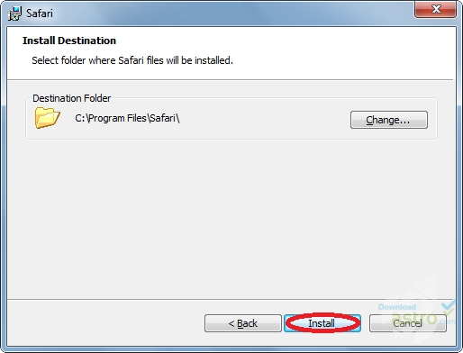 how to download safari for windows