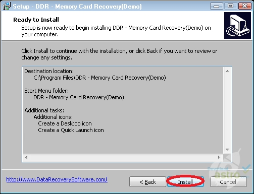 Sandisk SD Card Recovery - latest version 2019 free download
