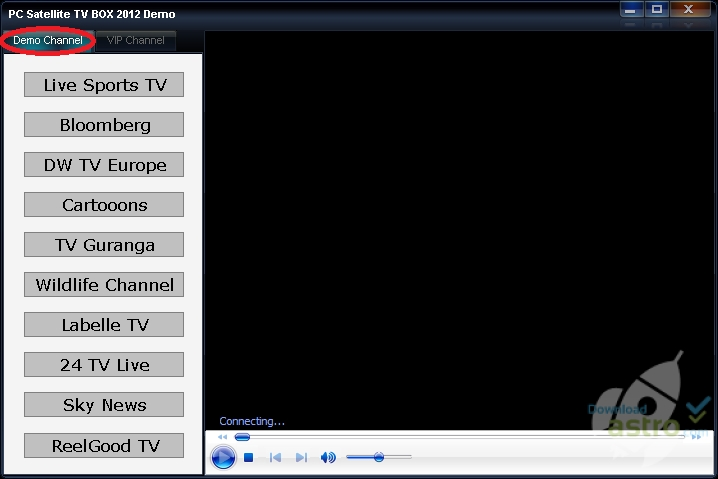 Download free online tv software on pc