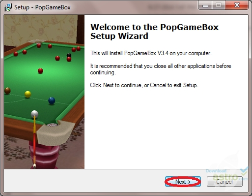 free  snooker games for pc full version