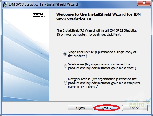 spss 17 free download full version with crack