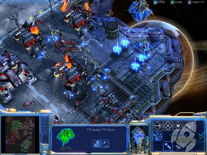 StarCraft 2 - latest version 2019 free download