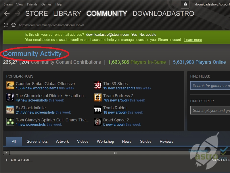 Steam - latest version 2019 free download